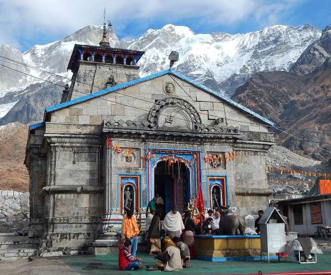 देश के 12 ज्योतिर्लिंगों में सबसे खास है बदरीनाथ, जहां पांडवों की तपस्या से प्रकट हुए थे भगवान शिव