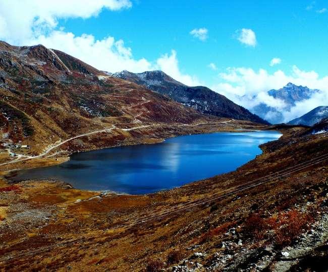 स्वर्ग से सुंदर सिक्किम का शानदार सफर