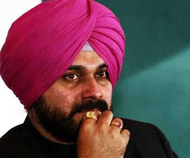 Image result for navjot sidhu