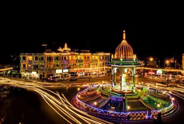 Image result for मैसूर सिटी