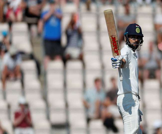 ICC Test Ranking indian captain Virat Kohli remains top