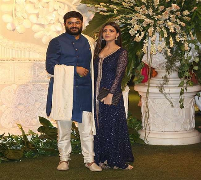 Image result for Siddharth Chopra with neelam upadhyay pic