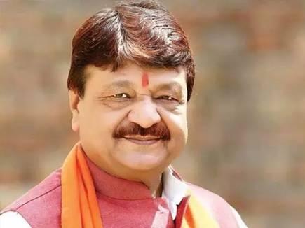 MP Election 2018 : भाजपा महामंत्री विजयवर्गीय बोले- रविवार को कुछ उम्मीदवारों का ऐलान