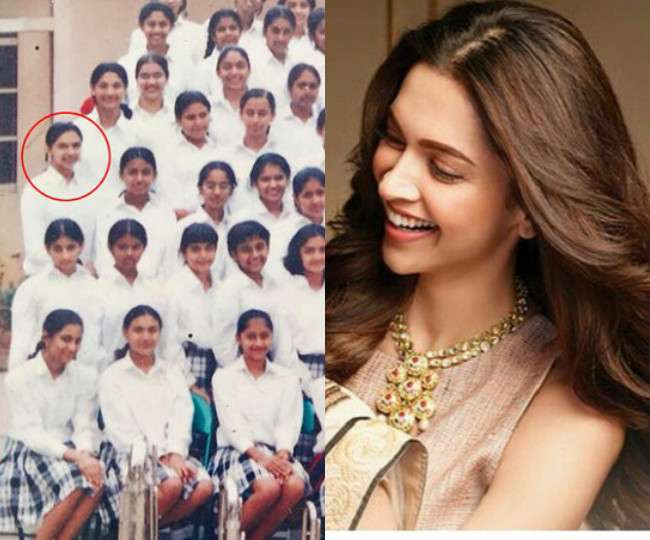 Birthday Special Deepika Padukone Unseen Pictures With Family