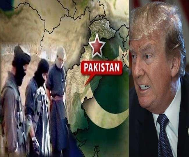 पाकिस्तान से फिजूल हरकतें
