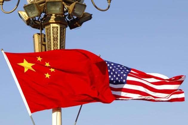 Image result for अमेरिका-चीन की ट्रेड वार से फिसला बाजार