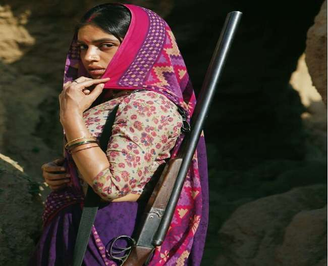 Image result for son chiraiya movie bhumi