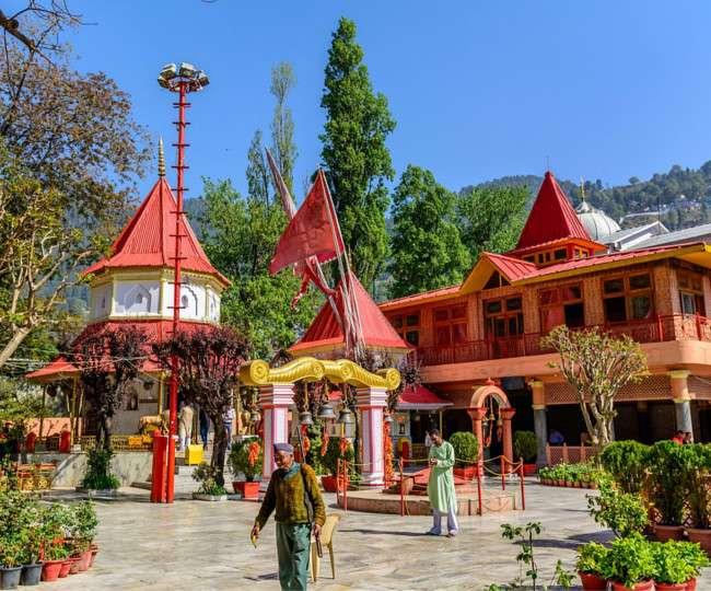 हिमाचल का प्रसिद्ध देवी पीठ के लिए इमेज नतीजे