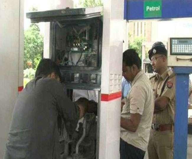 Image result for Petrol Pump chip site:jagran.com