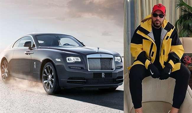 रैपर बादशाह ने खरीदी 6 करोड़ की Rolls-Royce Wraith, खूबियां सुन कर रह जाएंगे हैरान