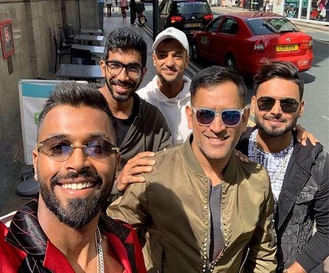 World Cup 2019: बेहद अहम है भारत का श्रीलंका के साथ मुकाबला, टीम इंडिया को होगा ये बड़ा फायदा