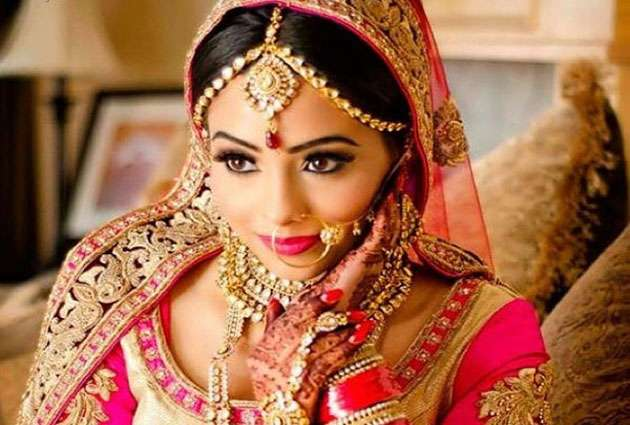 Image result for सुंदर दुल्हन की फोटो