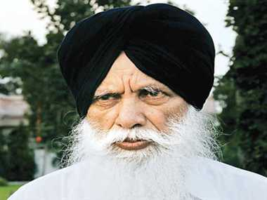 Questions raised by the Akali Dal