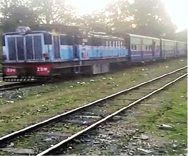पठानकोट-जोगेंद्रनगर ट्रैक पर दौड़ेगी सुपरफास्ट रेलगाड़ी, लगेंगे मात्र सात की बजाय चार से पांच घंटे
