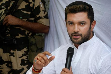 Image result for Chirag Paswan