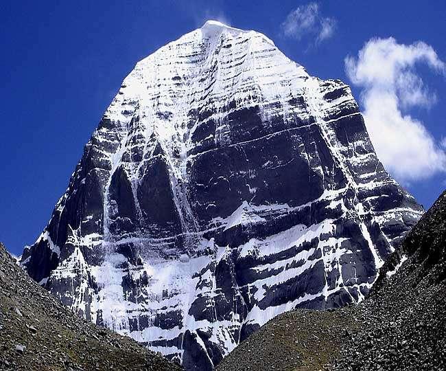 Kailash mansarovar yatra the beauty of the shiv dham jagran special - Kailash mansarovar om ...
