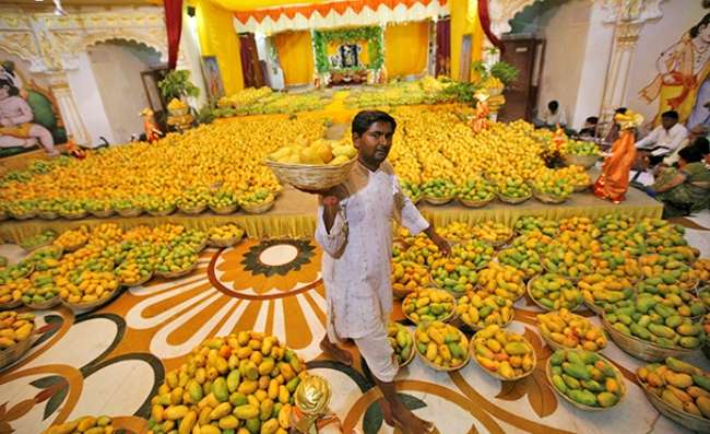 Image result for mango festival lucknow