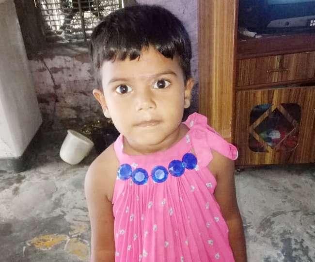 मां-बाप के झगड़े में चार वर्ष की नन्ही बच्ची लापता, आपकी मदद की जरूरत, जानें क्या है पूरा मामला