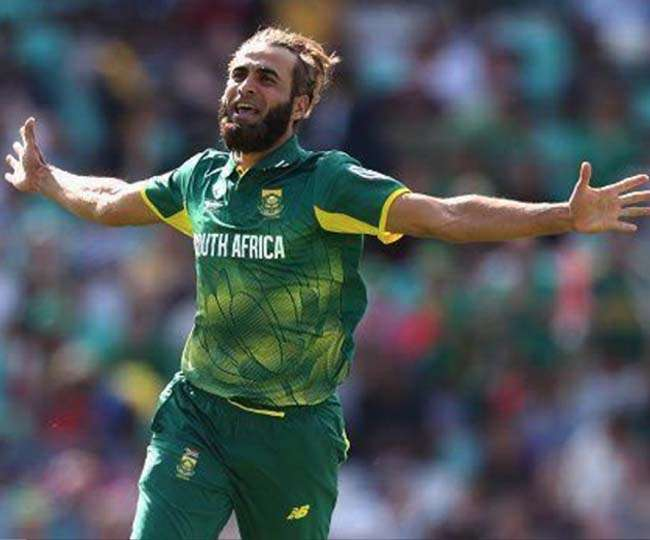 Imran Tahir Retirement After Play Against Australia In World Cup ...