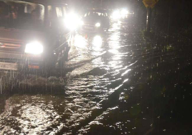दून समेत प्रदेश के आठ जिलों में भारी बारिश की चेतावनी