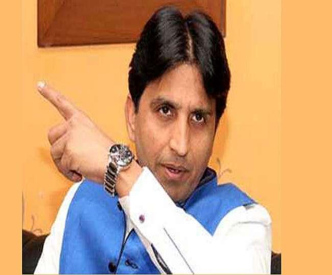 कश्मीर को लेकर हुए बड़े बदलाव पर कुमार विश्वास ने किसे कहा- 'बुआ के भतीजे भिखारी हो गए'