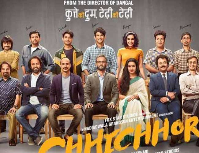 Image result for chhichhore film