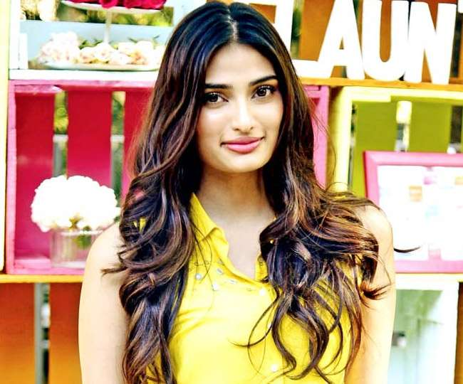 Here's what Athiya Shetty will be doing on her birthday