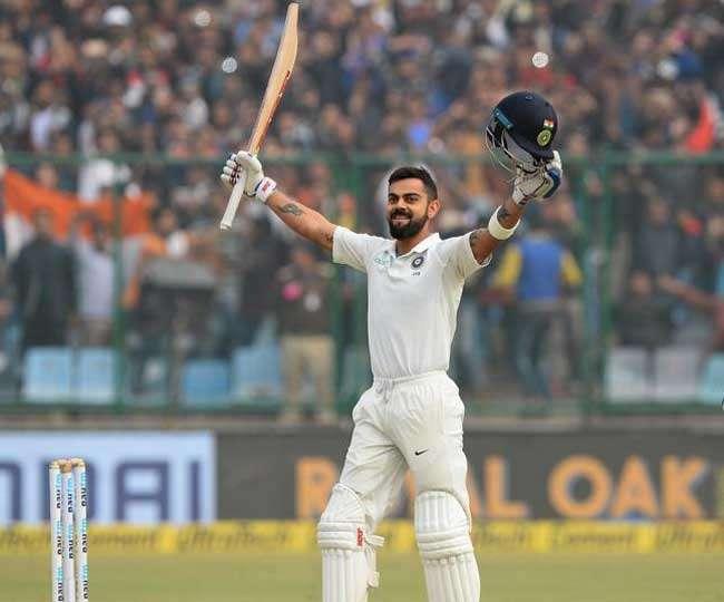 विराट की अगुआई में भारतीय टीम विश्व रिकॉर्ड बराबर करने की दहलीज पर