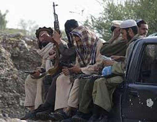 पाकिस्तान भारत के खिलाफ कर रहा तालिबान का इस्तेमाल: अमेरिका