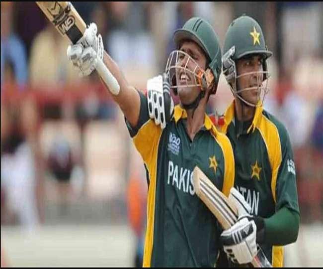Image result for पाकिस्तानी विकेटकीपर बल्लेबाज कामरान अकमल फंस