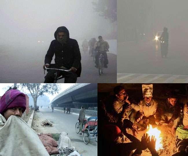 Image result for सर्द हवा से पटना समेत पूरे सूबे में कंपकपी image