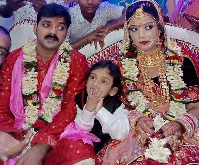 Bhojpuri star pawan singh weds jyoti singh today is marriage
