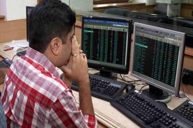 भारी गिरावट संग हुई शेयर बाजार की शुरुआत, सेंसेक्स 400 से अधिक अंक तक टूटा-निफ्टी 11600 के नीचे