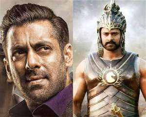 Bharat Box Office Collection: Salman Khan की Bharat ने Baahubali को पछाड़ा