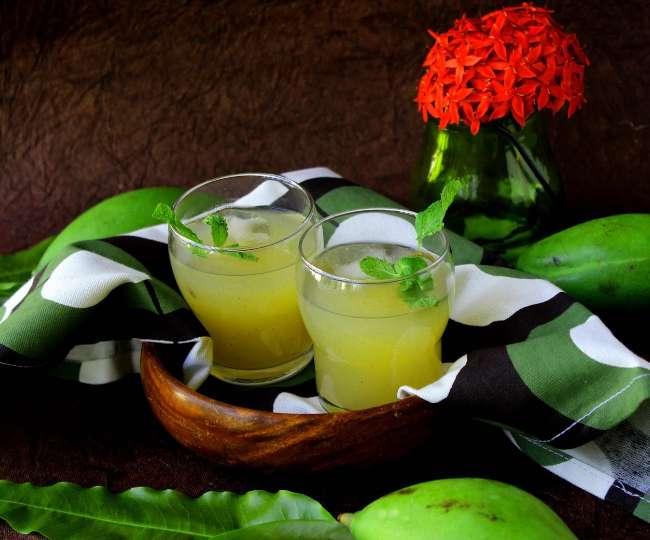 Aam Panna Recipe: लू और अपच की समस्या को रखता है दूर आम पना, ऐसे बनाएं इसे
