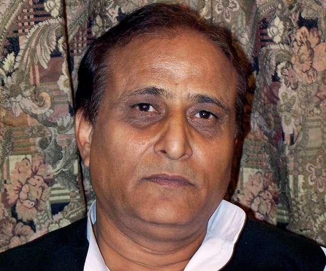 जौहर विश्वविद्यालय के लिए आजम ने हड़पी दलितों की जमीन, डीएम ने दर्ज कराया वाद