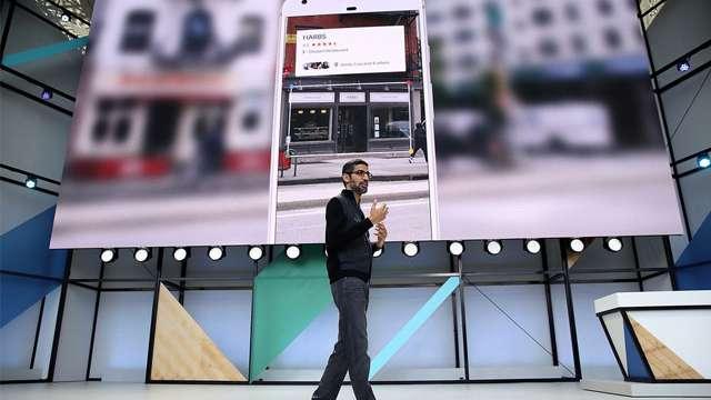 सभी एंड्रॉयड स्मार्टफोन्स के लिए लॉन्च हुआ गूगल लेंस, जानें क्या हैं खास फीचर्स