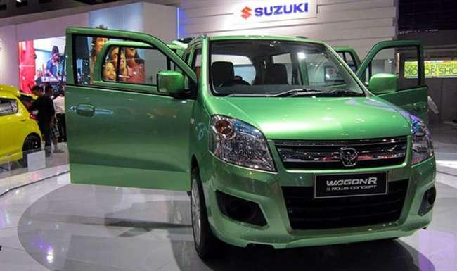 7-सीटों वाली Maruti Wagon R अगले महीने भारत में हो सकती है लॉन्च- रिपोर्ट