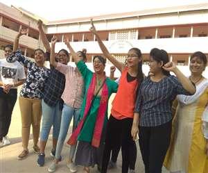 ICSE, ISC Result 2019: 10वीं में वारुणि, शांभवी व हर्षित तथा 12वीं में अनुष्का बिहार टॉपर