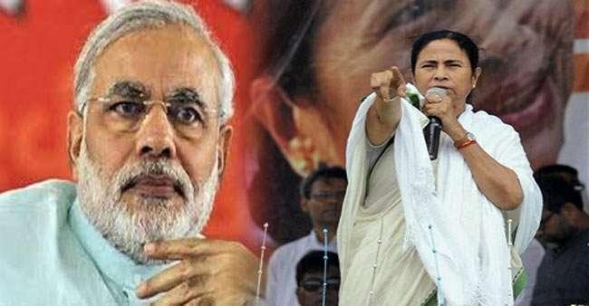 Image result for ममता बनर्जी ने प्रधानमंत्री को पत्र लिखकर नीति आयोग की बैठक में भाग लेने से किया इनकार