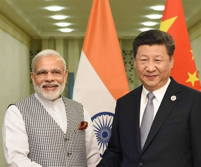 Modi and Xi Jinping Bilateral meeting was not scheduled at G20 Summit Says  India