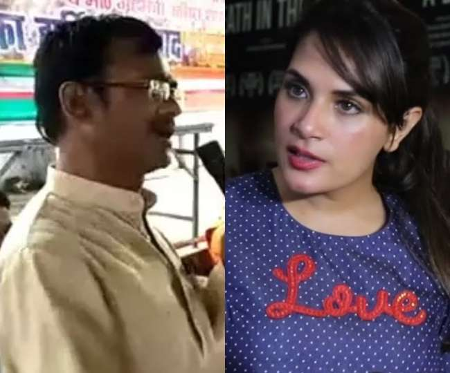 Image result for richa chadda and vikram soni