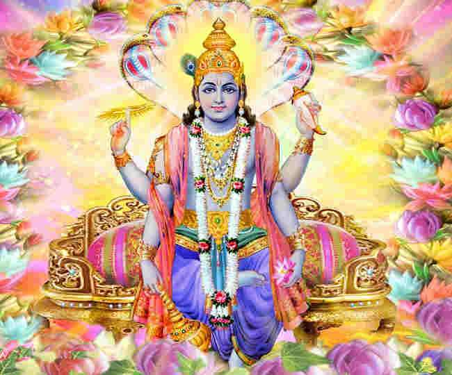 Special mantra for Lord Vishnu puja on thursday