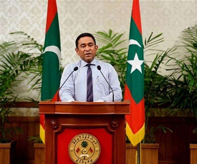 भारत छोड़ मालदीव ने चीन और पाक में भेजा अपना विशेष दूत
