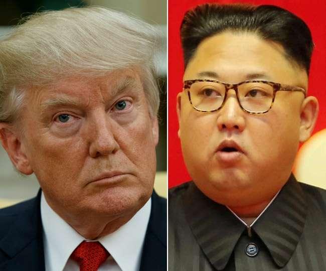आमने-सामने होंगे, लेकिन बात नहीं करेंगे उत्तर कोरिया और अमेरिका