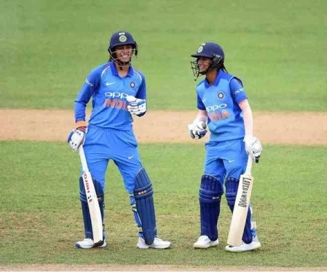 Ind Vs NZ: न्यूज़ीलैंड ने जीता दूसरा टी-20, भारतीय महिलाओं को चार विकेट से हराया