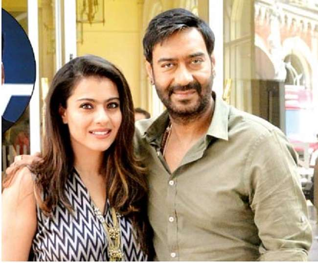 Ajay devgn speaks about his marriage with Kajol
