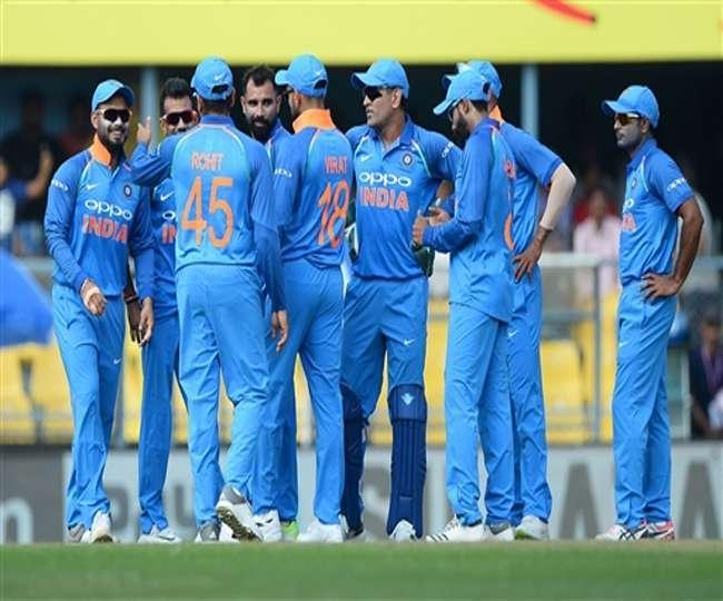 India vs Australia: सशस्त्र बलों के सम्मान में camouflaged cap पहनकर उतरेगी टीम इंडिया