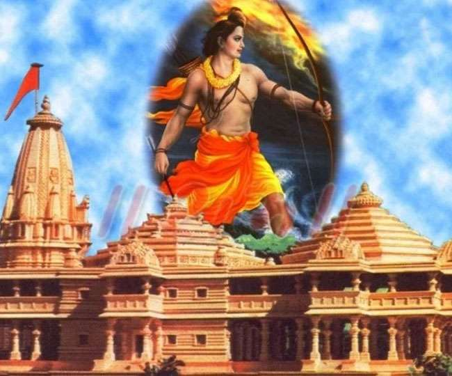 Image result for ayodhya ram mandir images