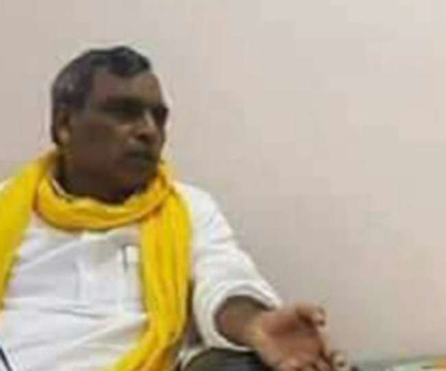 कैबिनेट मंत्री ओमप्रकाश राजभर पर दर्ज मुकदमा होगा वापस